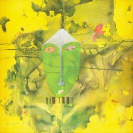 Yellow Passion IV - 2006